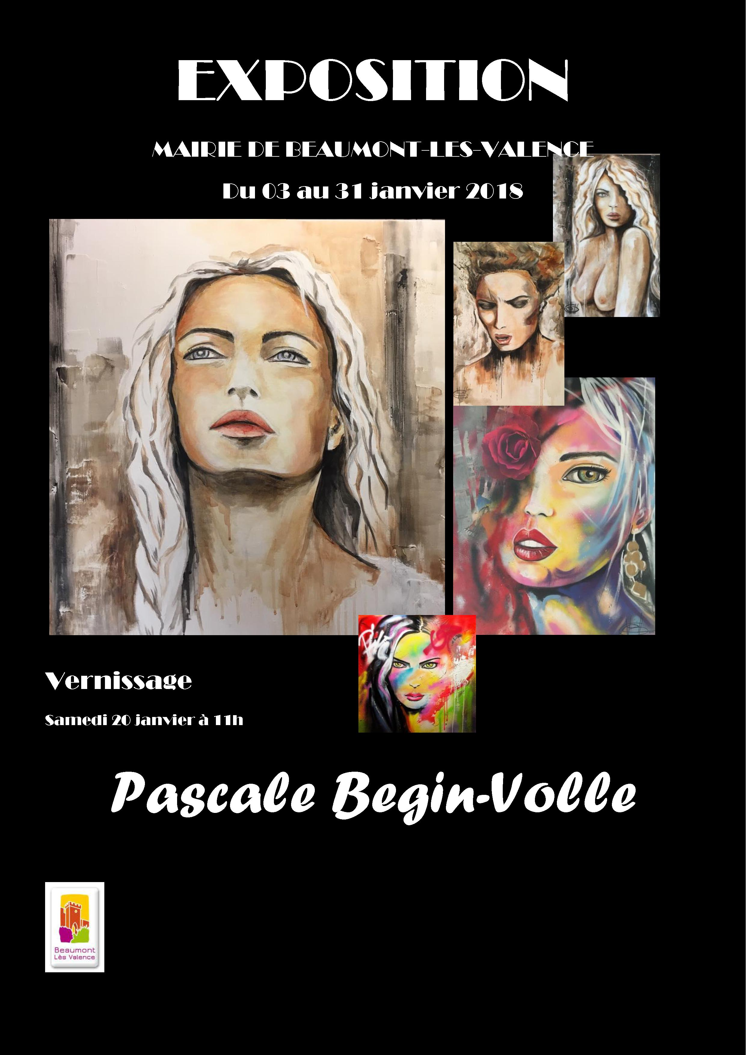 BEGIN-VOLLE Pascale